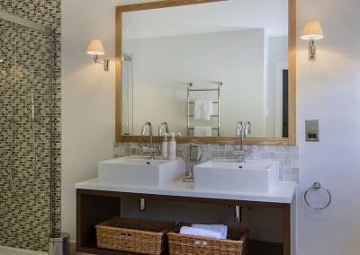 Iroko Bathroom Unit
